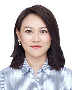 杨洁, Yang Jie, Partner, DOCVIT Law Firm