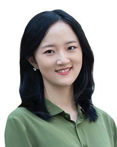 董石, Dong Shi, Attorney, GoldenGate Lawyers