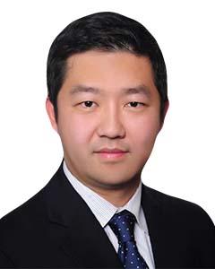 阎冰, Yan Bing, Partner, AnJie Law Firm