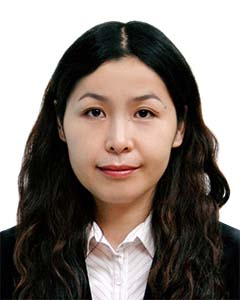 陈凤霞, Chen Fengxia, Partner, DOCVIT Law Firm