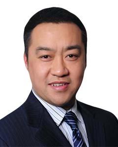 陈雷, Chen Lei, Partner, AnJie Law Firm