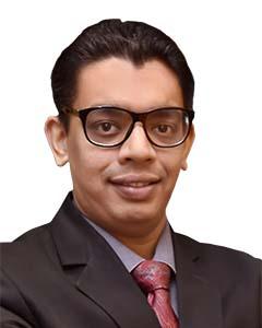 Abhirup Dasgupta, Partner, HSA Advocates