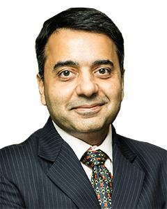 Abhishek Malhotra, TMT Law Practice