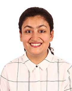 Ananya Mishra, Associate, L&L Partners