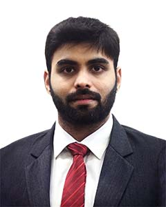 Aniket Sawant, Associate, SNG & Partners