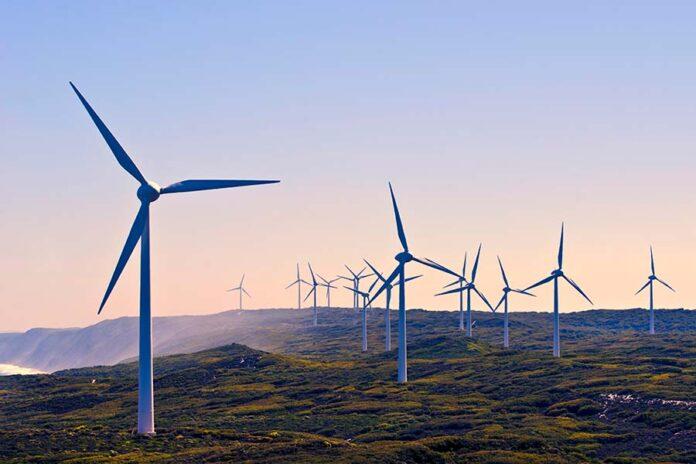 Baker advises Korea Zinc on Australia wind farm deal