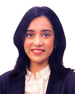 Bhawana Sharma, Associate, HSA Advocates