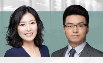 Breaking through the 'channel' to protect investors, Li Xinqian and Ren Guobing, Jingtian & Gongcheng