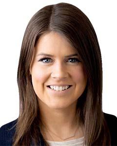 Brooke C Dorris, Reed Smith