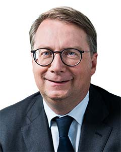 Burkard Göpfert, KLIEMT.Arbeitsrecht