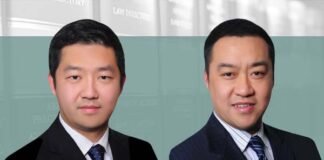 "Chinese system basis for opposing 'anti-suit injunctions' under English law, 反英国法""禁诉令""的制度依据, Yan Bing and Chen Lei, AnJie Law Firm"