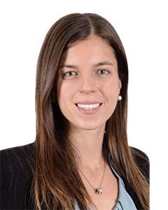 Daniela Tapia, Senior associate, Cariola Díez Pérez-Cotapos