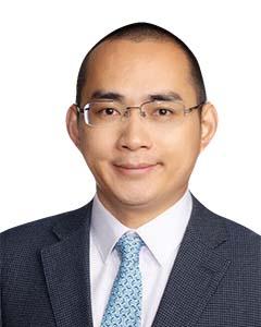 Elvis Hu, 胡耀华, KWM