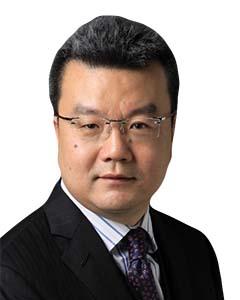 George Wang, 汪旻