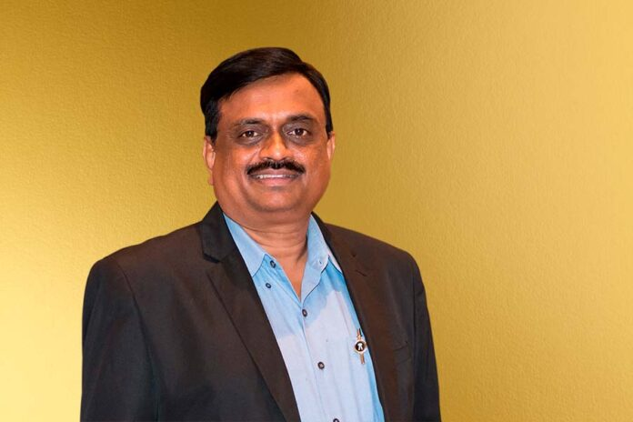 Intellect Design Arena appoints new legal chief, KSatish Kumar