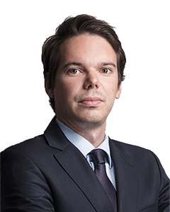 João Francisco Cunha, ALC Advogados