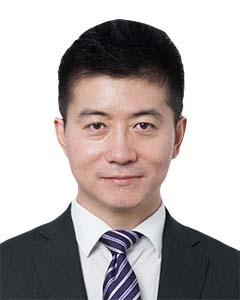 Joe Lin, 林慕乔