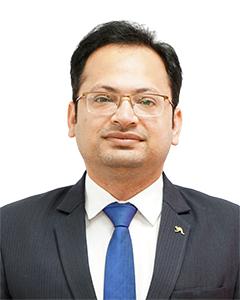 Joginder Singh, LexOrbis