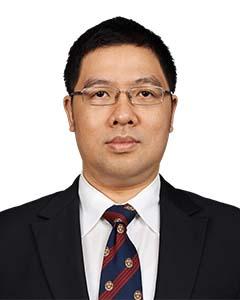 Kevin Omar Sidharta, Partner, ABNR, Jakarta
