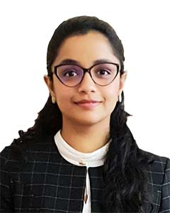 Krithika Jaganathan principal associate, Lakshmikumaran & Sridharan