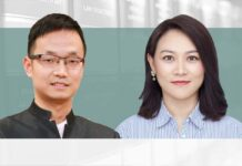 Legal risk control of contractors under the Civil Code,《民法典》规范下承包人的法律风险控制, Yu Peng and Yang Jie, DOCVIT Law Firm