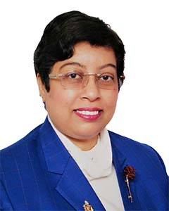 Madhumita Kothari