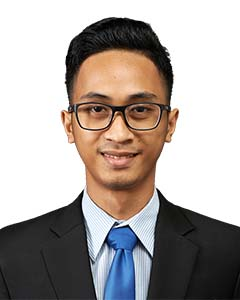 Mahiswara Timur, Associate, ABNR, Jakarta
