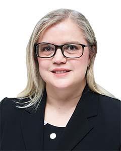 Melisa Uremovic, R&T Asia (Thailand)