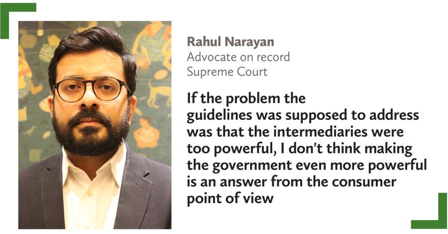 Rahul Narayan,Advocate on record,Supreme Court
