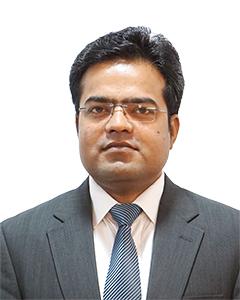 Rajeev Kumar, LexOrbis