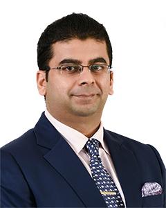 Rishabh Shroff, Cyril Amarchand Mangaldas