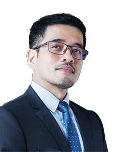Rodolfo G Tuazon Jr, MOSVELDTT