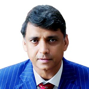 Rohit Kochhar, Kochhar & Co
