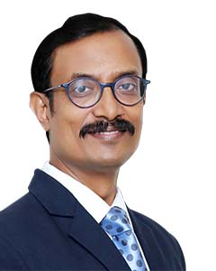 Vijay Ravi, Senior partner, Kochhar & Co