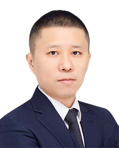 Wang Xin, 王欣, KWM