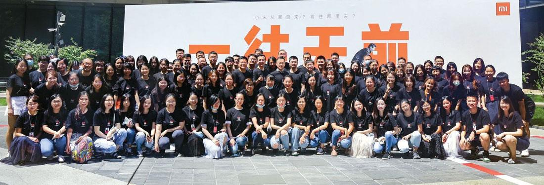 Xiaomi-overseas-capital-markets
