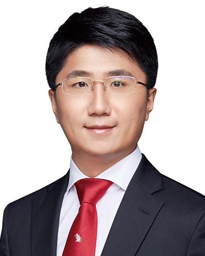 张光磊, Zhang Guanglei, Partner, Jingtian & Gongcheng