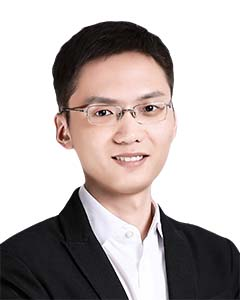 严澜涛, Yan Lantao, Associate, Tiantai Law Firm