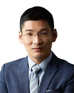 刘涛, Daniel Liu, Partner, Commerce & Finance Law Offices