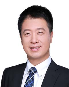 崔成哲, Cui Chengzhe, Patent agent, Sanyou Intellectual Property Agency
