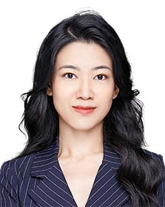 李佳霖, Li Jialin, Associates, Tiantai Law Firm