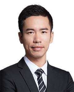 杨超男, Yang Chaonan, Partner, ETR Law Firm