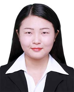 祝南頔, Zhu Nandi, Trainee, Tiantai Law Firm