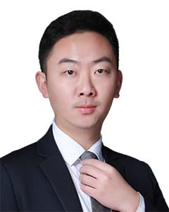 董凯华, Kevin Dong, Associate, AllBright Law Offices