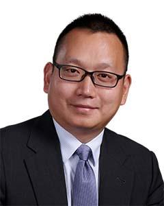 陈湘林, Chen Xianglin, Partner, Han Kun Law Offices