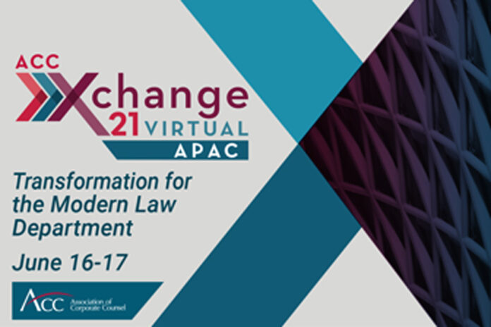 ACC Asia-Pacific annual meeting goes virtual