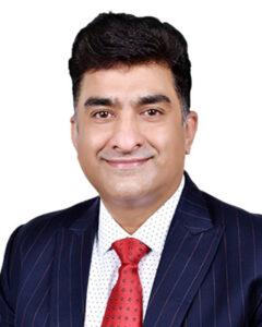 Akhil Prasad