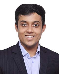 Anirudh Gotety, Associate, L&L Partners