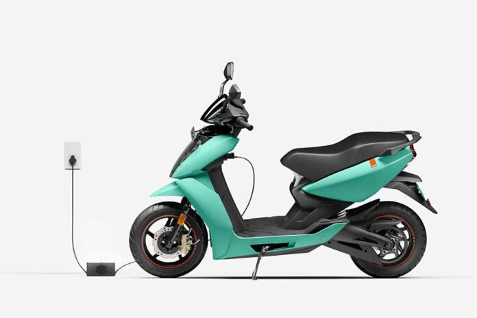 Ather Energy hires assistant GC - Manjunath C