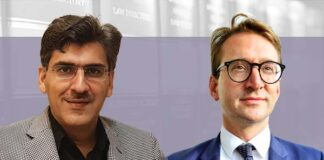 Austria is the EU partnership model after Brexit, Gautam Khurana, India Law Offices and Markus Leitner, Austria-based firm Leitner & Hirth